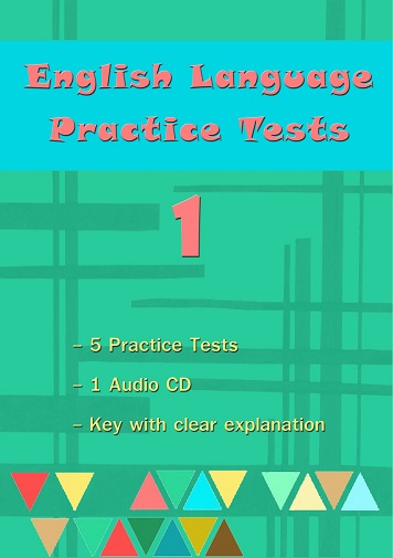 Practice Tests 1